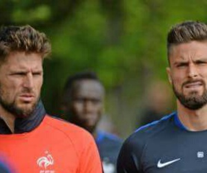 brothers, twins, and olivier giroud image
