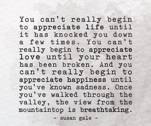 deep, happiness, and heart broken image