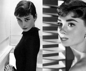 audrey hepburn, audrey, and actress image
