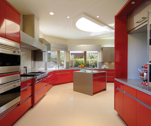 kitchen cabinets and kitchen cabinet design image
