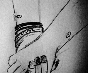 disegni and mani image
