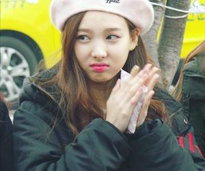 twice, nayeon, and na yeon image