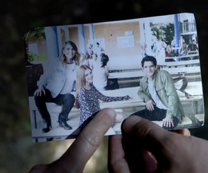 teen wolf, lydia martin, and holland roden image