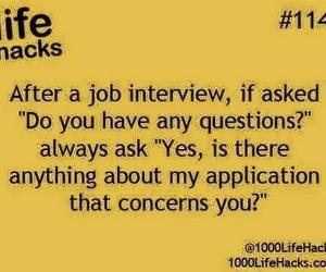 hacks, job, and life image