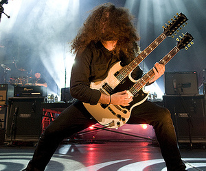 live, new york city, and coheed and cambria image