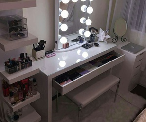 aesthetic, idea, and make up image