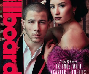 beautiful, billboard, and nick jonas image