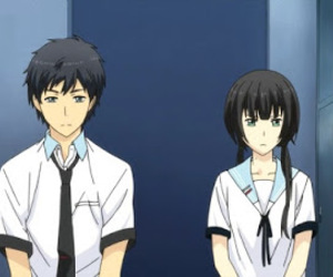 anime and relife image