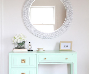 decor, home, and diy image