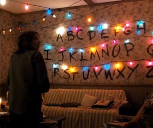 stranger things and gif image