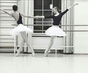 ballet, dance, and weheartit image