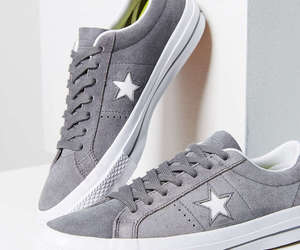 all stars, fashion, and grey image