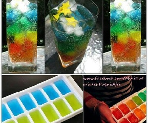 ice, diy, and drink image