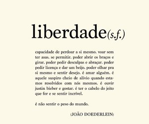 be free, liberdade, and quotes image