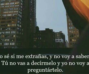 frases, tumblr, and sentimientos image