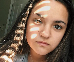 brown, eyes, and perfect image