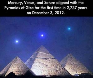 astronomy, giza, and egypt image