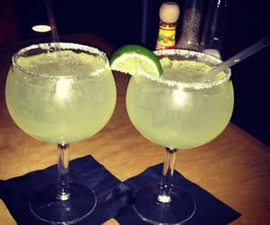 delicious, margarita, and cute image