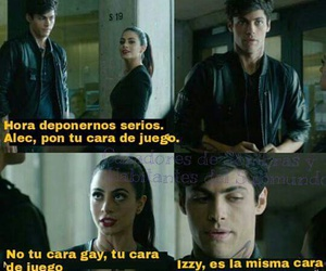 divertido, memes, and shadowhunters image