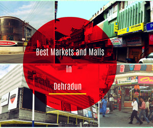 shopping, uttarakhand, and dehradun image