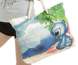 bag, disney, and accessorie image