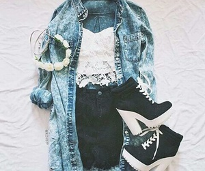 outfit and perfect image