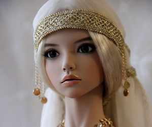 doll and bjd image
