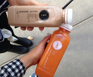 drink, juice, and tumblr image