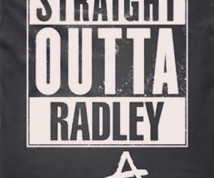 pretty little liars, pll, and radley image