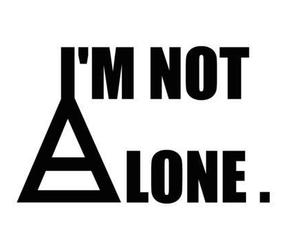 30 seconds to mars, alone, and triad image