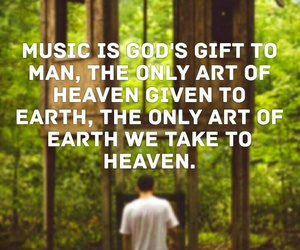 music, ❤, and max image