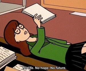 Daria, life, and hope image