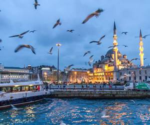capture, istanbul, and photography image