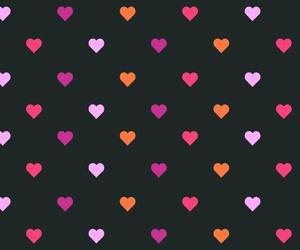 heart pattetn image