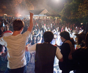 party, project x, and boys image