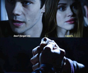 forget, lydia, and promise image