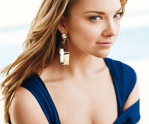 actress, Natalie Dormer, and game of thrones image