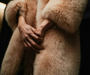 beige, fashion, and luxury image
