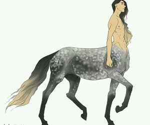 centaur, fantasy, and cute boy image