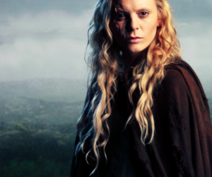 merlin and morgause image
