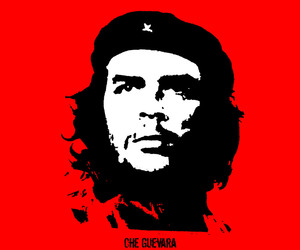 che and Che Guevara image