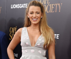 blake lively, fashion, and beautiful image