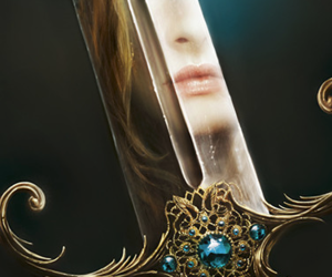 fantasy and sword image