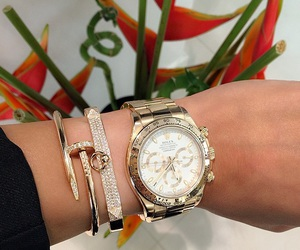 luxury and watch image