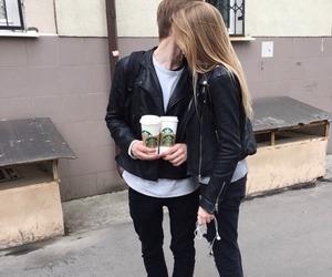 couple and grunge image