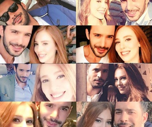 kiralik ask, elçin sangu, and elbar image