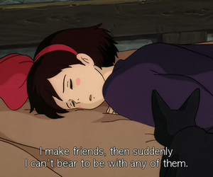 quotes, anime, and kiki's delivery service image