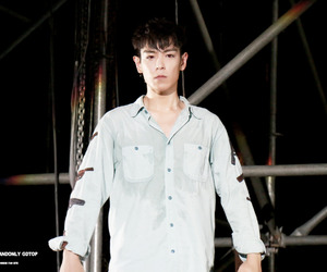 celebrity, top, and kpop image