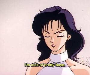 anime, boys, and aesthetic image