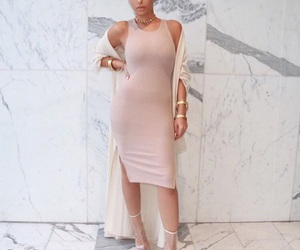 clothing, fashion, and bodycon image